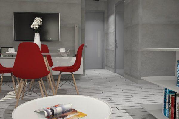 Mieszkanie 68,47 m² APARTAMENTY ZYGMUNTOWSKA