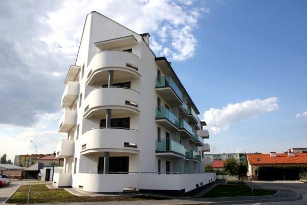 Budynek mieszkalny przy ul. Warneńczyka